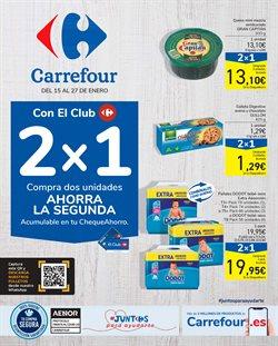 Ofertas de Nuevo en Carrefour