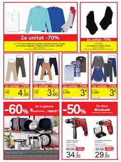 Ofertas de Einhell en Carrefour