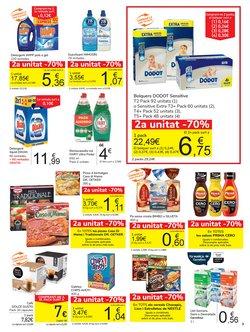 Ofertas de Zumo concentrado en Carrefour