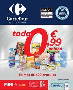 Catálogo Carrefour ( 17 días más)
