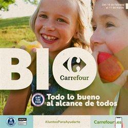 Catálogo Carrefour ( 14 días más)