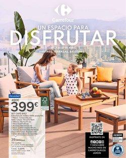 Catálogo Carrefour ( 12 días más)