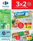 Catálogo Carrefour en Pamplona ( Caduca mañana )
