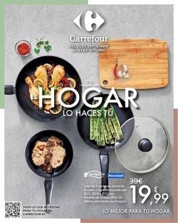 Ofertas de Carrefour en el catálogo de Carrefour ( 25 días más)