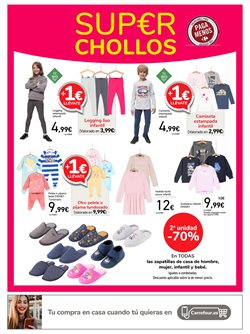 Ofertas de Disney en el catálogo de Carrefour ( Publicado hoy)