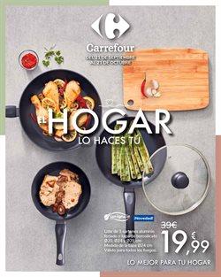 Ofertas de Carrefour en el catálogo de Carrefour ( 27 días más)