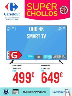 Ofertas de smartphones en el catálogo de Carrefour ( 17 días más)