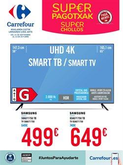 Catálogo Carrefour ( 20 días más)