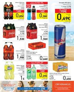 Ofertas de Red Bull en el catálogo de Carrefour ( 11 días más)