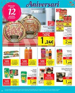 Ofertas de Alvalle en el catálogo de Carrefour ( Publicado ayer)