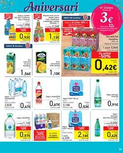 Ofertas de Aquarel en el catálogo de Carrefour ( 16 días más)