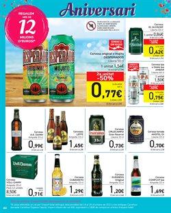 Ofertas de Damm en el catálogo de Carrefour ( 16 días más)
