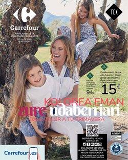 Catálogo Carrefour ( 28 días más)