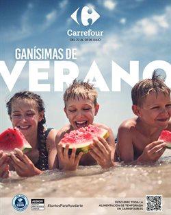 Ofertas de Carrefour en el catálogo de Carrefour ( 4 días más)