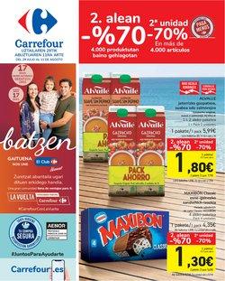 Catálogo Carrefour ( Publicado ayer)