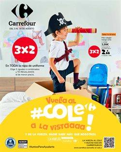 Ofertas de Libros y Papelerías en el catálogo de Carrefour ( Publicado hoy)