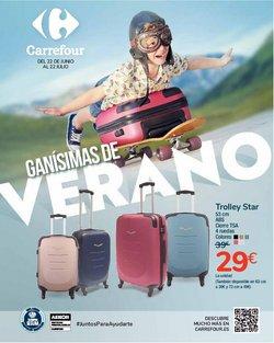 Ofertas de Juguetes y Bebés en el catálogo de Carrefour ( Publicado ayer)