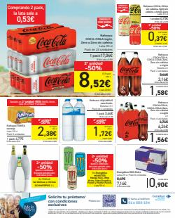 Ofertas de Red Bull en el catálogo de Carrefour ( 2 días más)