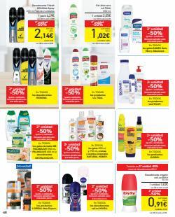 Ofertas de Sanex en el catálogo de Carrefour ( 7 días más)