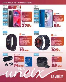 Ofertas de Xiaomi en el catálogo de Carrefour ( 6 días más)