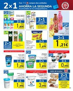 Ofertas de Puleva en el catálogo de Carrefour ( 6 días más)
