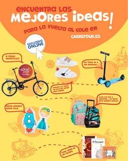 Ofertas de Colgate en el catálogo de Carrefour ( Caduca hoy)