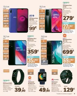 Ofertas de Xiaomi en el catálogo de Carrefour ( 16 días más)