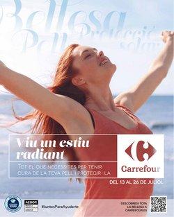 Ofertas de Perfumerías y Belleza en el catálogo de Carrefour ( 2 días más)