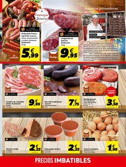 Ofertas de Valentine en el catálogo de Carrefour ( 2 días más)