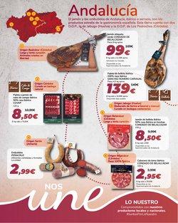 Ofertas de Covap en el catálogo de Carrefour ( Caduca mañana)