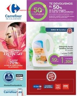 Catálogo Carrefour ( 8 días más)