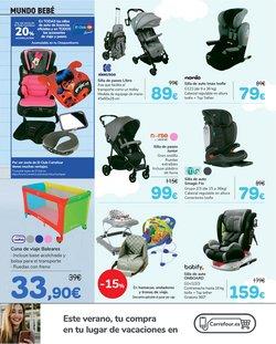 Ofertas de Asalvo en el catálogo de Carrefour ( Caduca mañana)