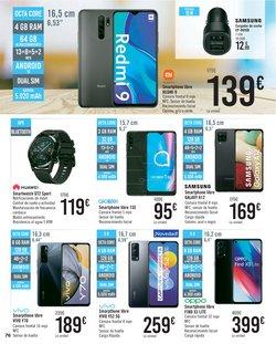 Ofertas de Samsung en el catálogo de Carrefour ( Publicado hoy)
