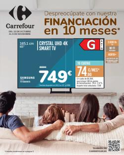Catálogo Carrefour ( Publicado hoy)