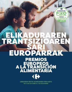 Ofertas de Carrefour en el catálogo de Carrefour ( 9 días más)