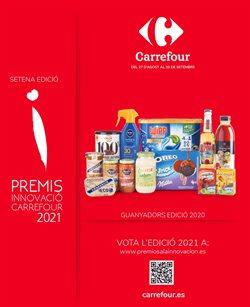 Ofertas de Hiper-Supermercados en el catálogo de Carrefour ( 6 días más)