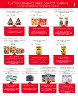 Ofertas de Alvalle en el catálogo de Carrefour ( 6 días más)