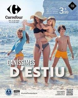 Ofertas de Juguetes y Bebés en el catálogo de Carrefour ( Caduca hoy)