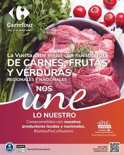 Ofertas de Carrefour en el catálogo de Carrefour ( 5 días más)