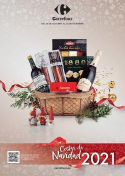 Ofertas de Carrefour en el catálogo de Carrefour ( Más de un mes)