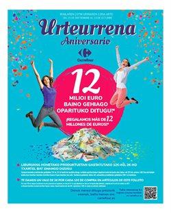 Catálogo Carrefour ( 18 días más)