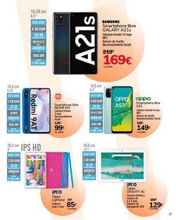 Ofertas de Samsung en el catálogo de Carrefour ( 28 días más)