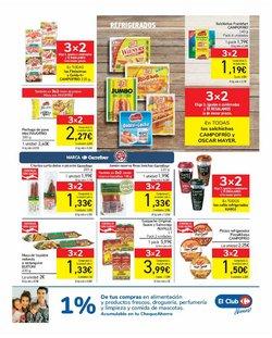 Ofertas de Campofrío en el catálogo de Carrefour ( 5 días más)