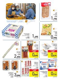 Ofertas de La Fageda en el catálogo de Carrefour ( Caduca mañana)