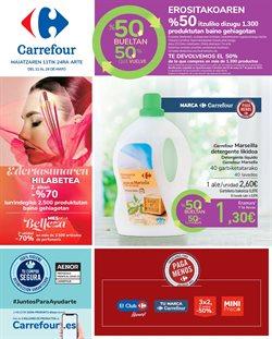 Catálogo Carrefour ( 11 días más)