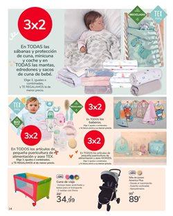 Ofertas de Asalvo en el catálogo de Carrefour ( Caduca hoy)