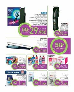 Ofertas de Vileda en el catálogo de Carrefour ( Publicado ayer)