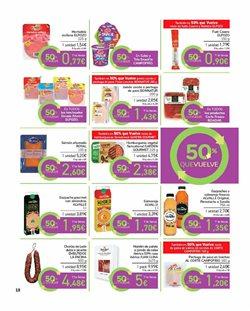 Ofertas de El Pozo en el catálogo de Carrefour ( 10 días más)