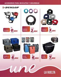Ofertas de Dunlop en el catálogo de Carrefour ( 2 días más)