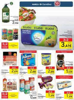 Ofertas de Vitalinea en el catálogo de Carrefour ( 3 días más)